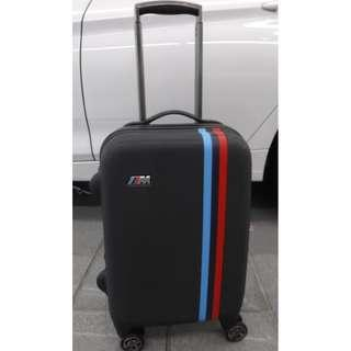 Brand New BMW M Sport Ori trolley luggage case business cabin suitcase