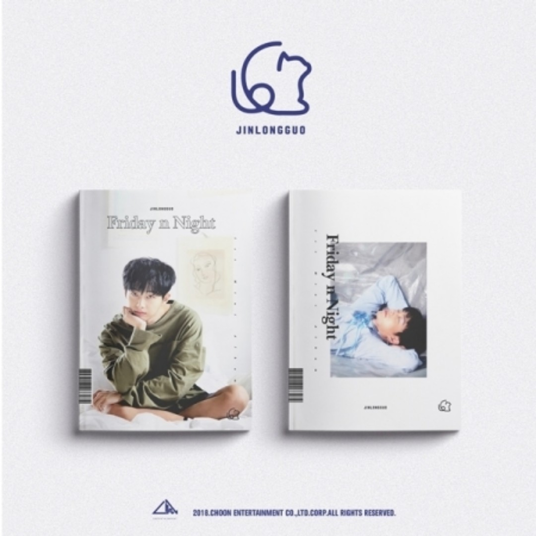🎵 PRE-ORDER 🎵 K-Pop Albums - DIA, UP10TION, Kim Yongguk, Kim
