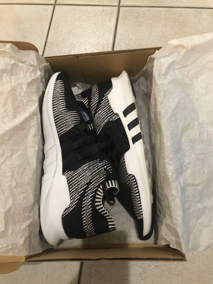e0245063f Adidas EQT Support Advance, Men's Fashion, Footwear, Sneakers on Carousell