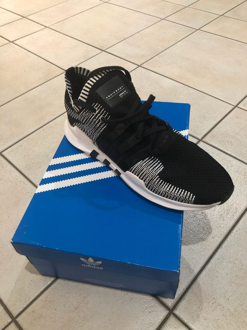 ec7a3e471 Adidas EQT Support Advance, Men's Fashion, Footwear, Sneakers on ...
