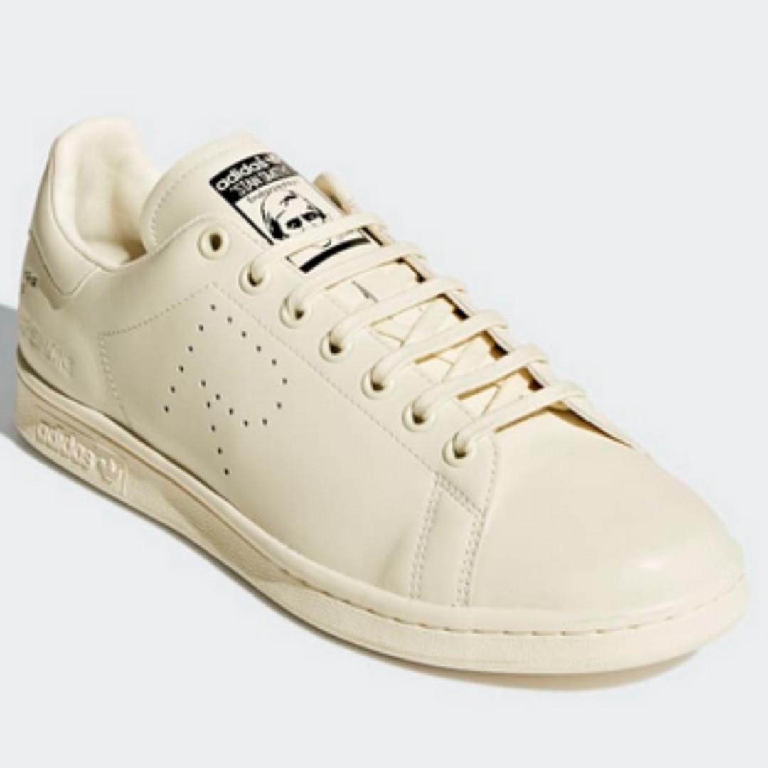 hot sale online d94e0 67b76 adidas RS Stan Smith - cream white, Men's Fashion, Footwear ...