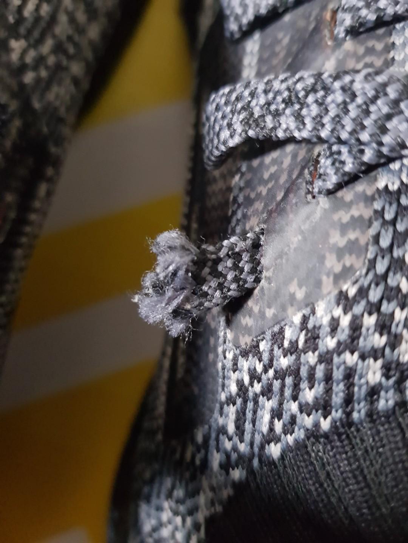 Adidas ultraboost Triple Black/Grey