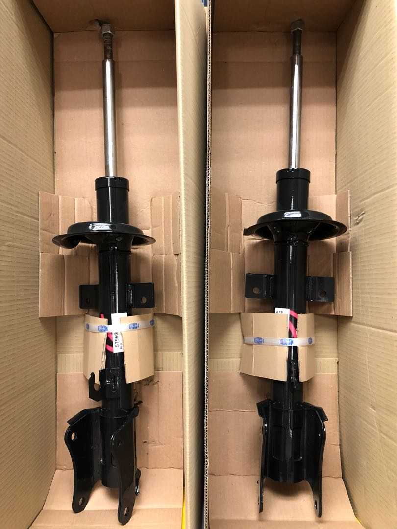 Alfa Romeo 147 Rear Shock Absorber ( prices for each ), Car