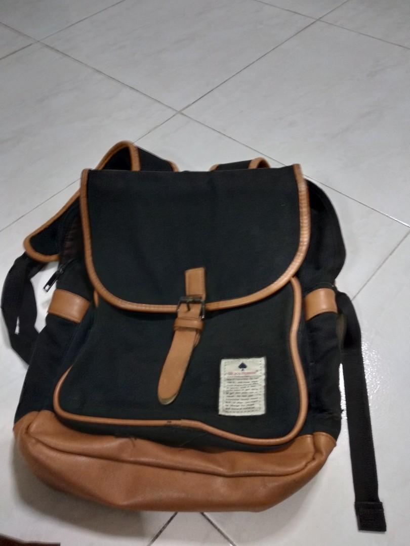 bbe9840e085e Anello Bag