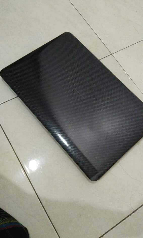 Asus A555LD 820m nvidia gaming