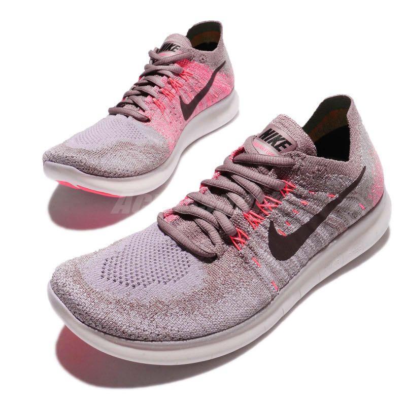 BN Authentic Nike Free Run Flyknit 2017