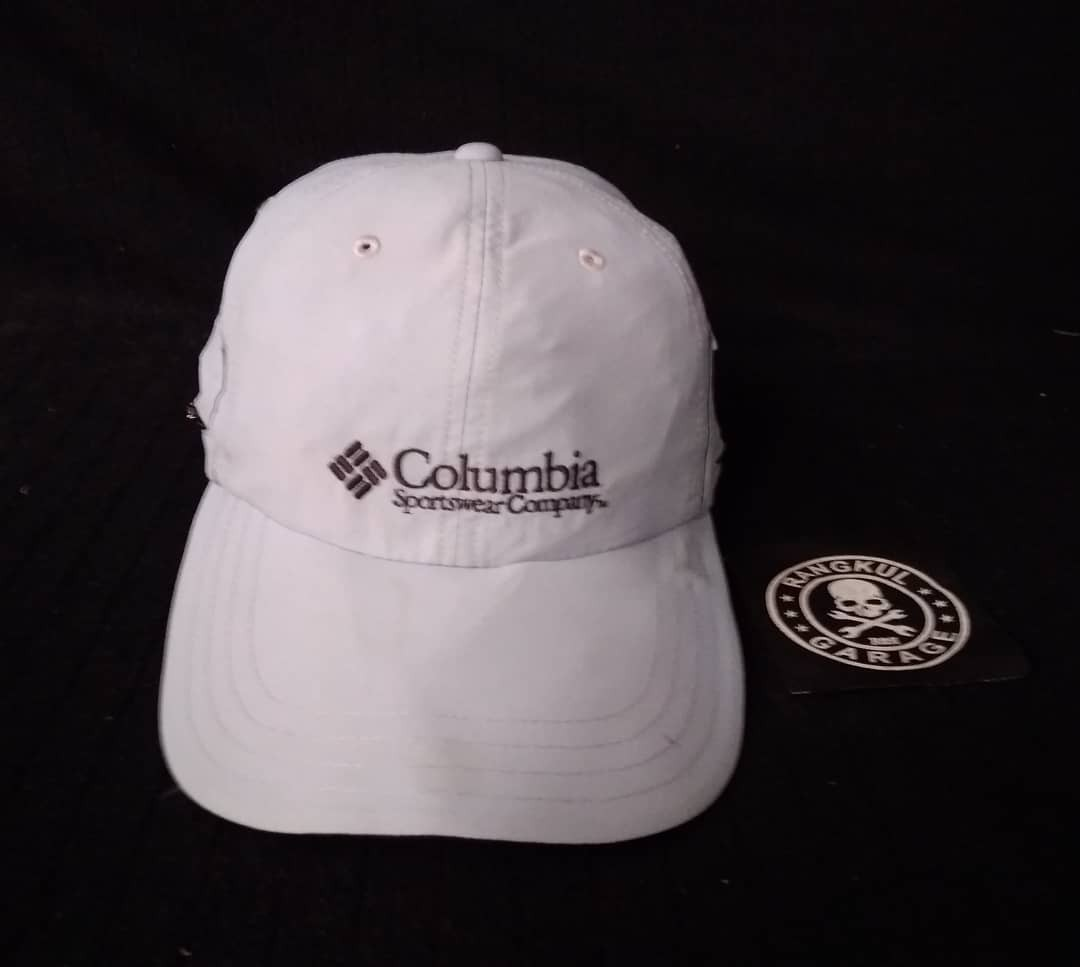 eb6c93d288f Columbia cap mens fashion accessories caps hats on carousell jpg 1080x967 Columbia  cap