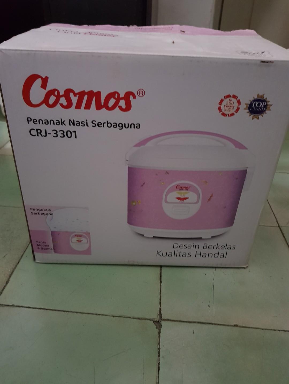 Cosmos CRJ 3301 New Murah