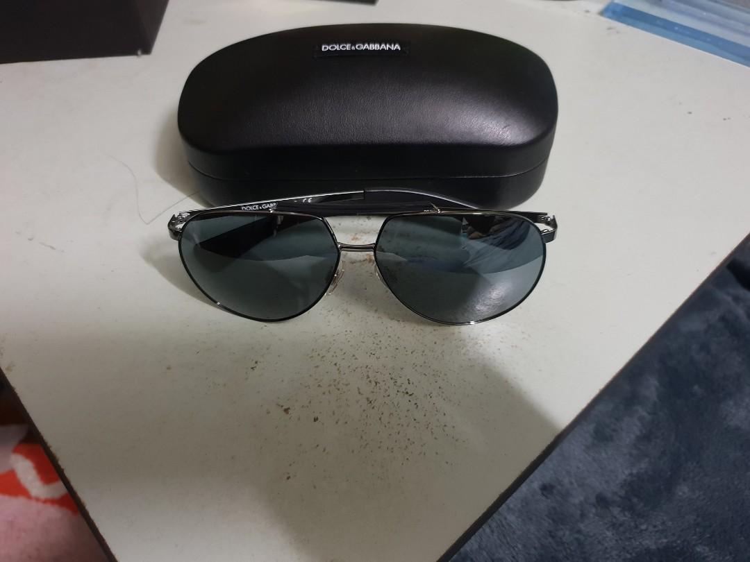 140de18803 Dolce   Gabbana Sunglasses
