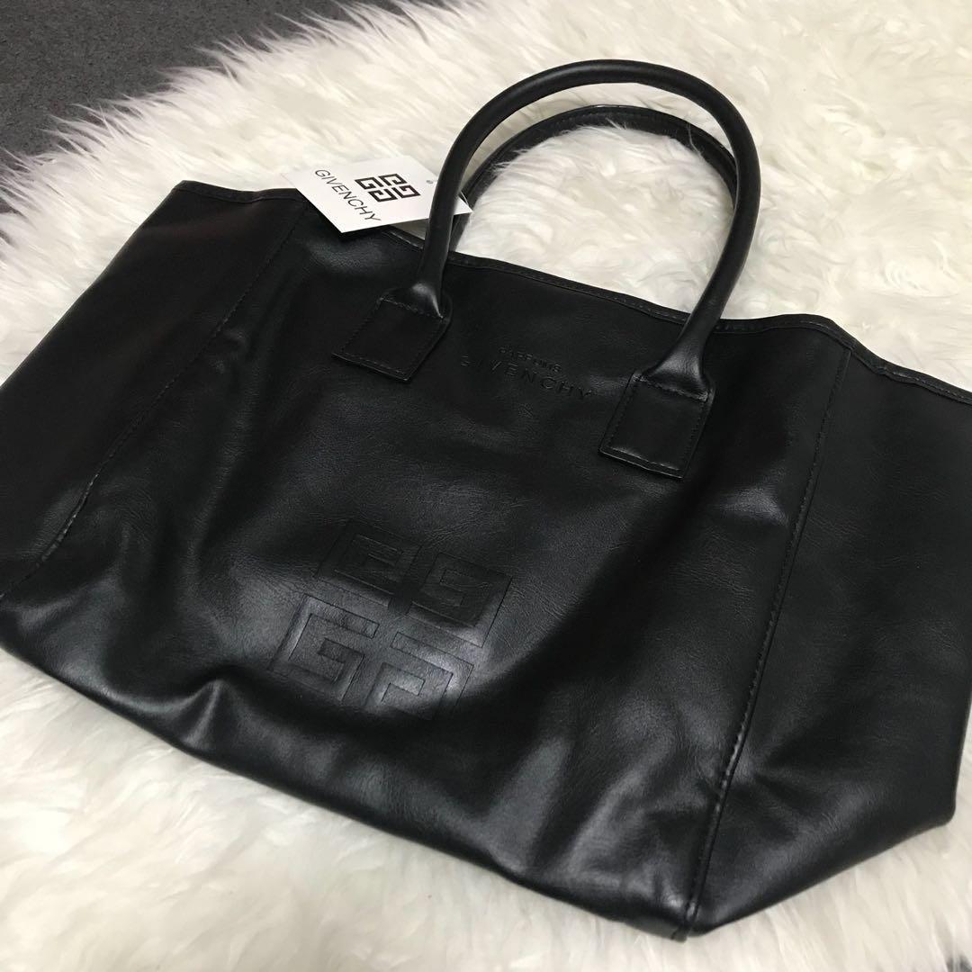 e6dd2faef67a Givenchy Tote Bag leather