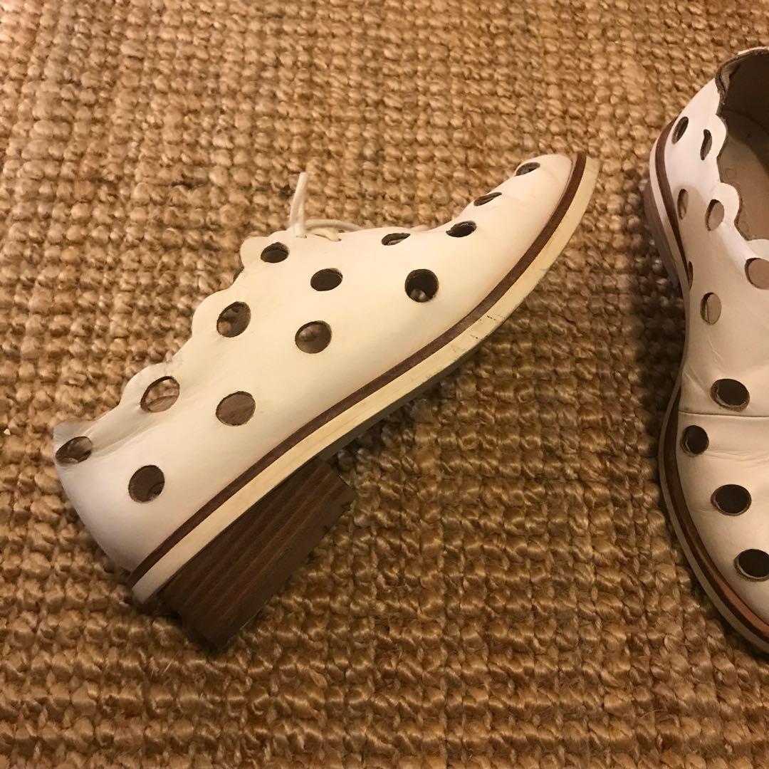 Gorman Shoes