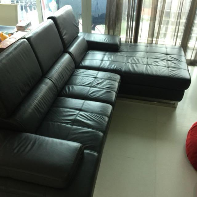 Grand Lshap Designers Sofa Furniture