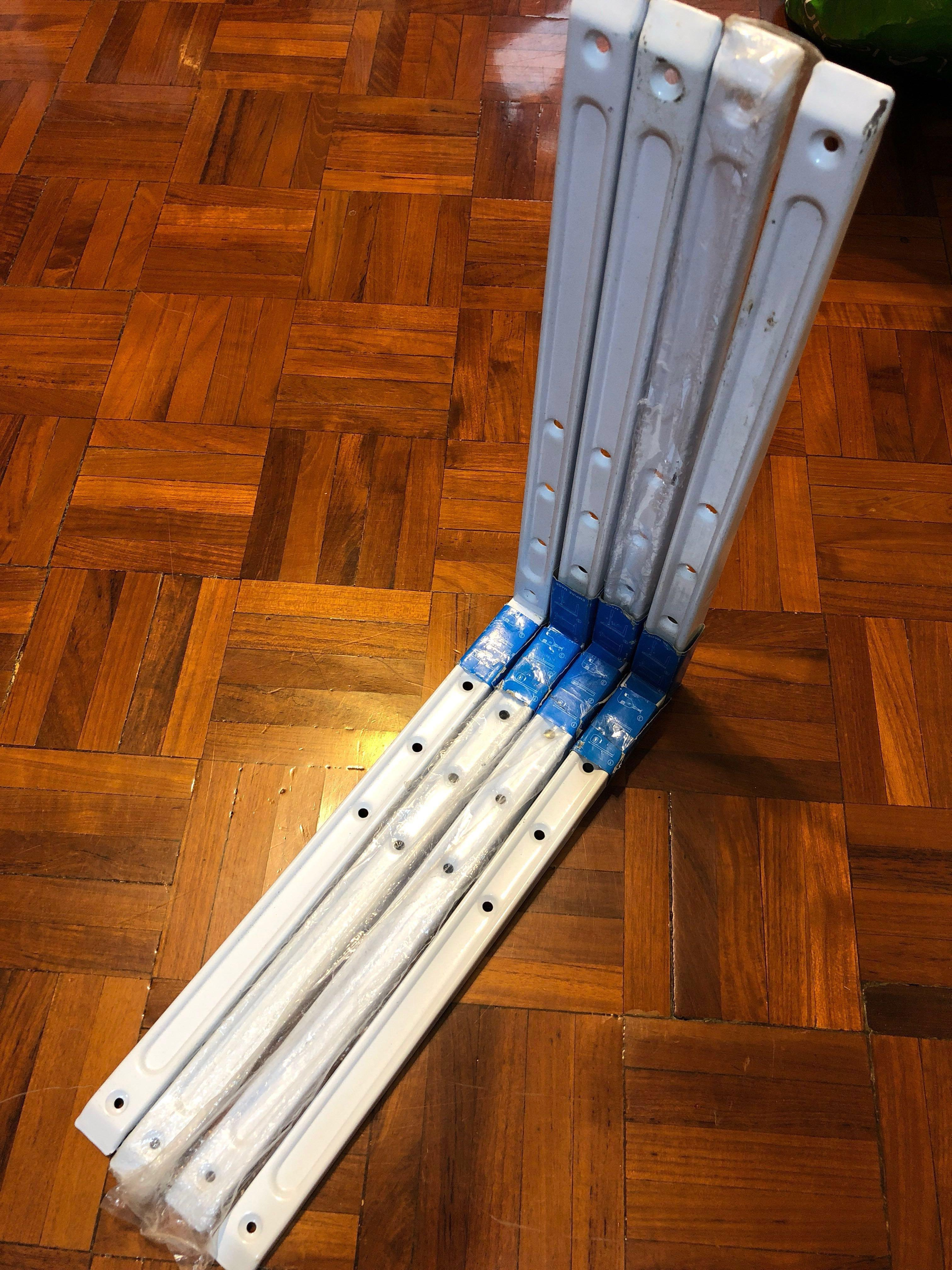 L型鐵臂 鐵架 安裝架 狗臂