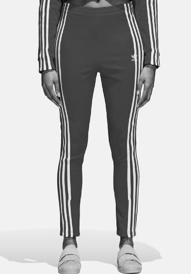 LIMITED EDITION Adidas Superstar Track Pants - Never Worn!