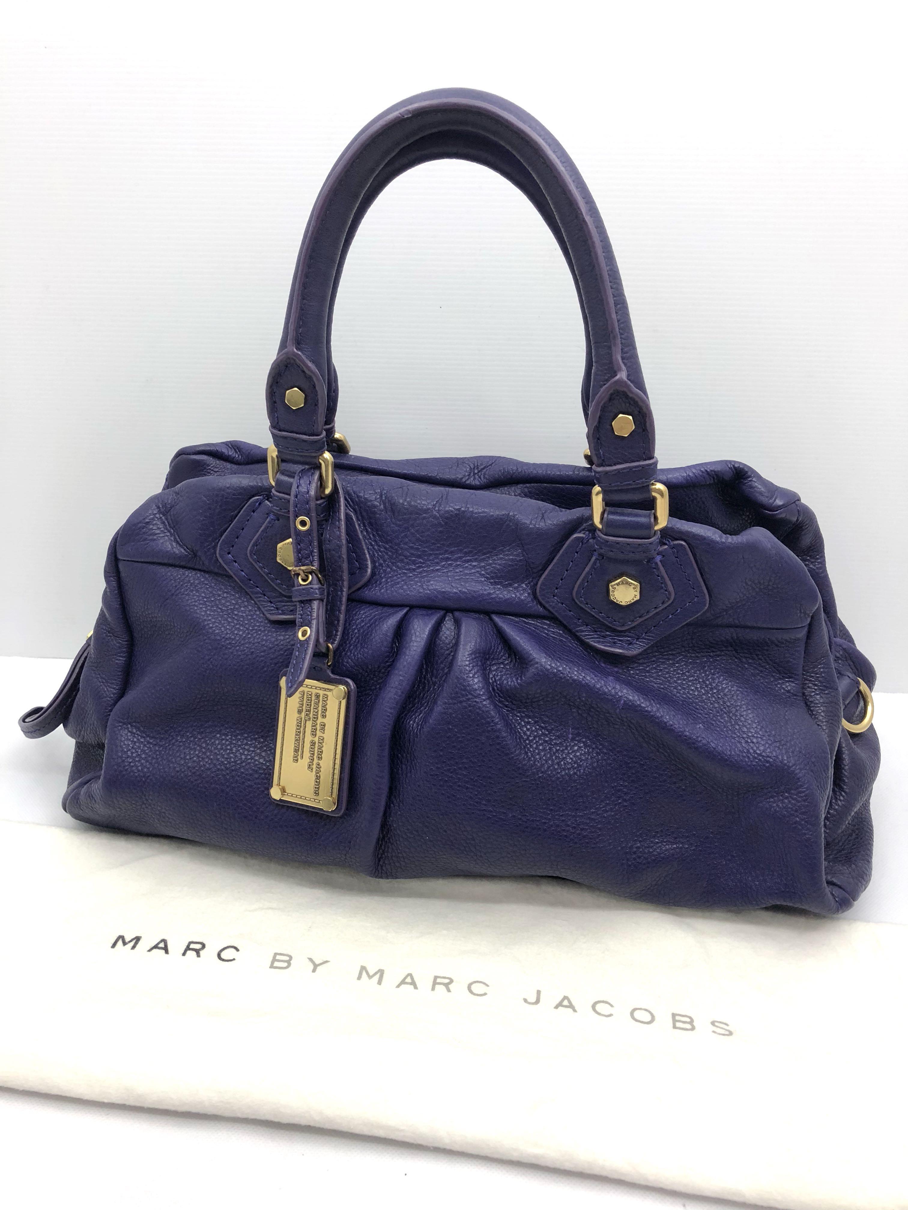 MARC BY MARC JACOBS HAND BAG 187002475 e862a8394611d