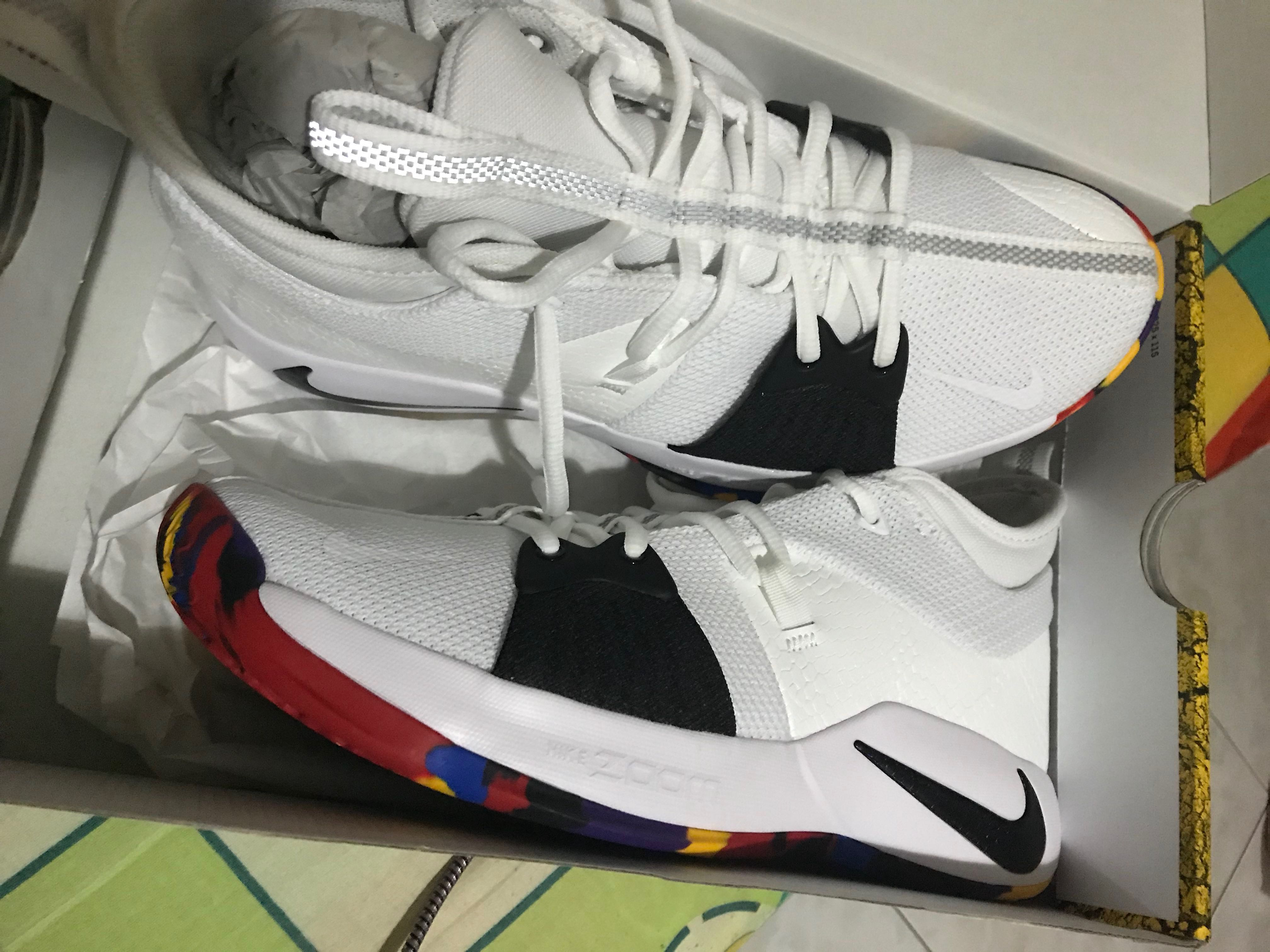 buy online 2911e 97643 Nike PG2 TS, Men's Fashion, Footwear, Sneakers on Carousell