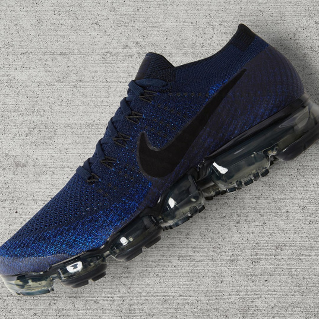 0c81f514b90 Nike Vapormax US8 Day to Night collection