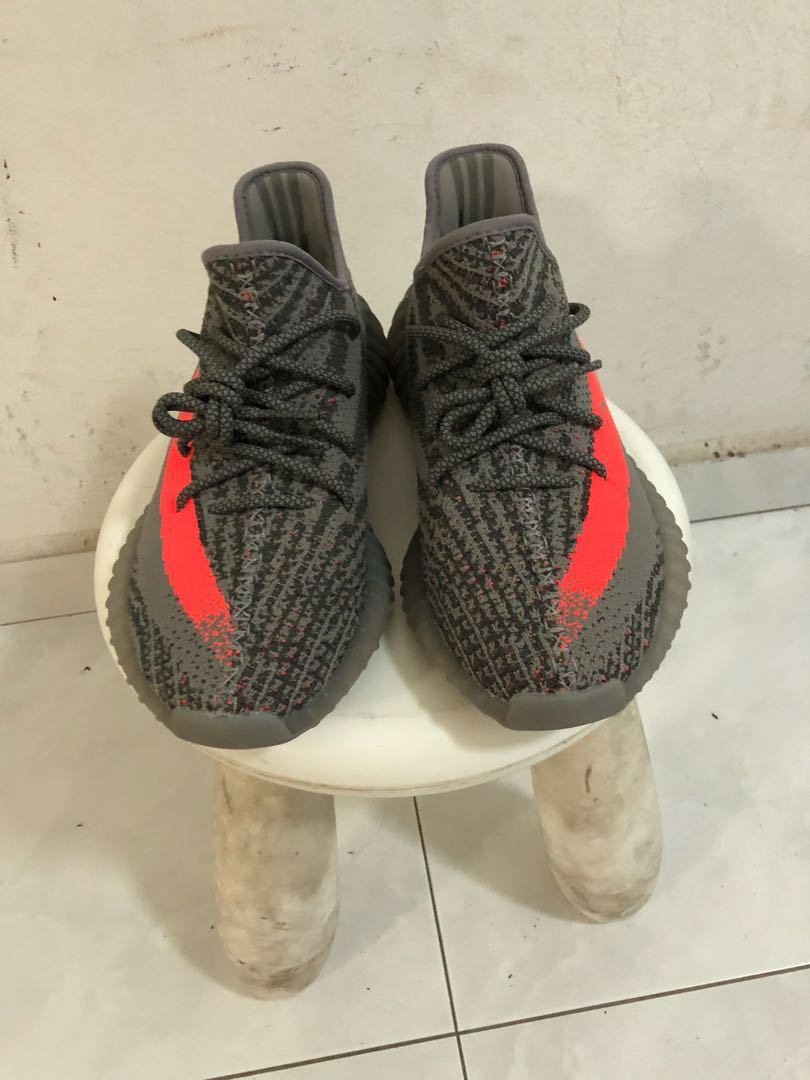 a154c40f1b6 Original used) - (For sell only no trading) Yeezy Boost 350 V2 ...
