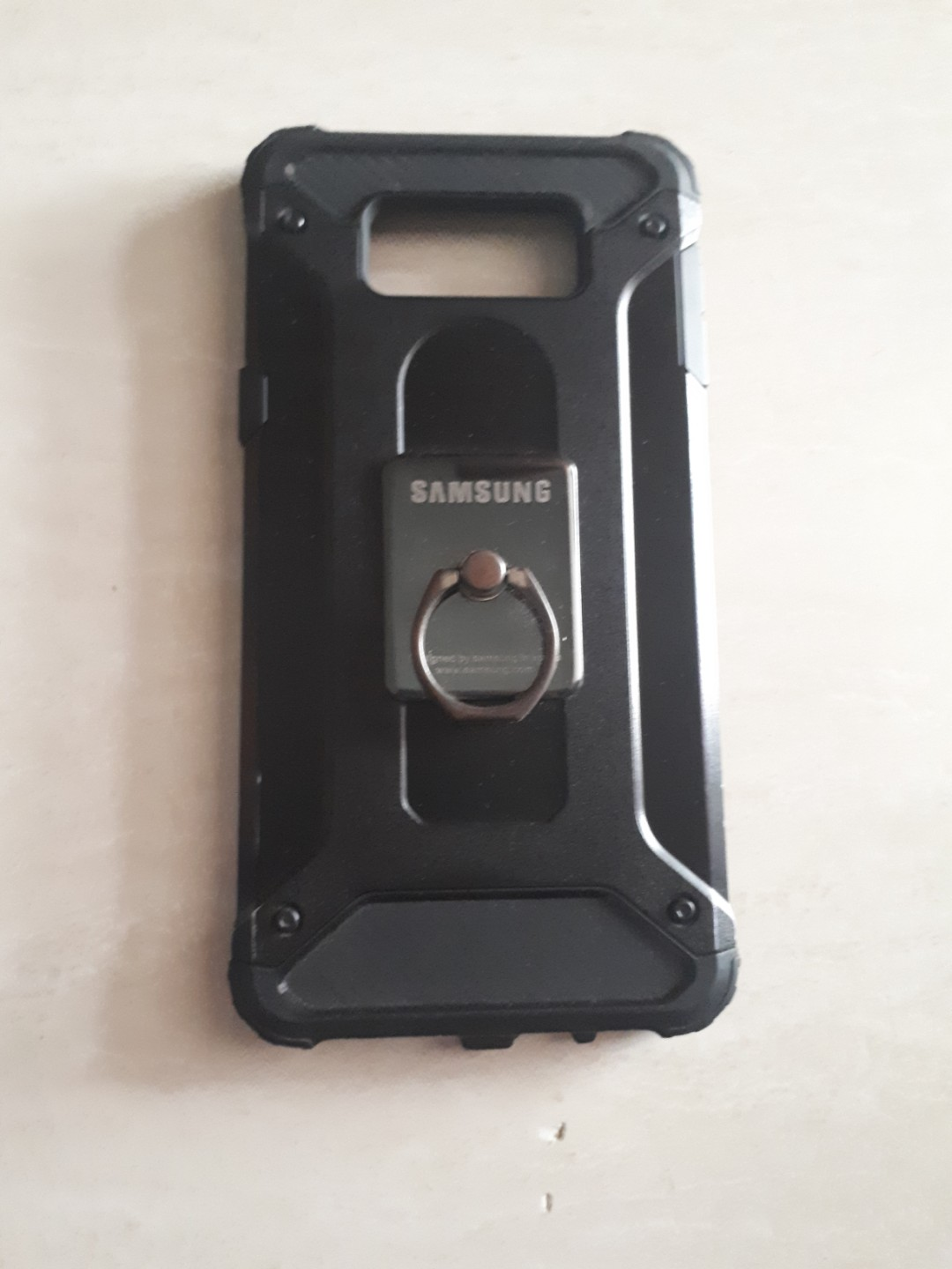 on sale c5a89 9ee01 #carougrab Spigen armor case for samsung galaxy a9 pro