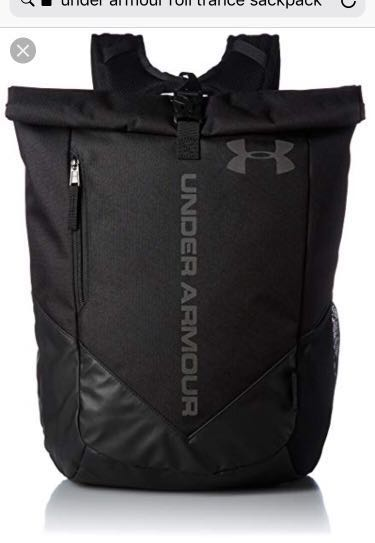 4c3132a49ef8 Under Armour Storm Back Pack