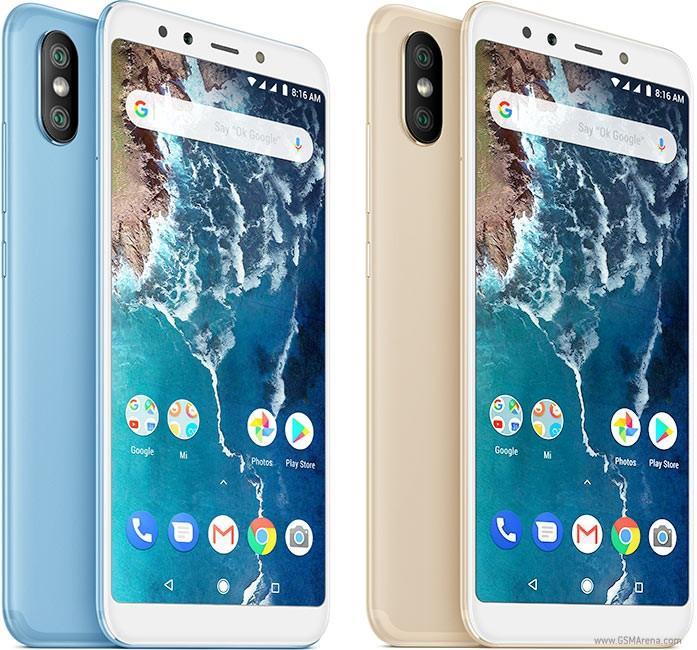 Xiaomi Mi A2  (Original Warranty from xiaomi malaysia)