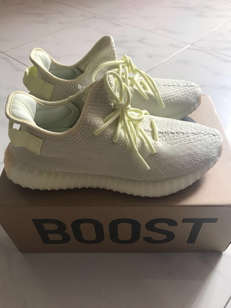 d7c7a7abedc Yeezy Boost 350 V2 Butter US9