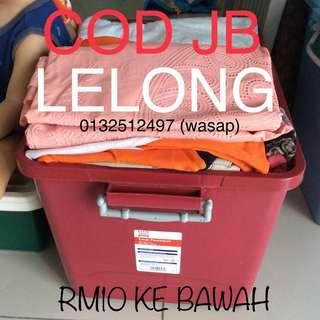 Lelong cod jb area below rm10