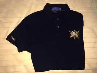 Ralph Lauren Jockey Pony Shirt Authentic Preloved
