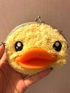 B.duck 散紙包