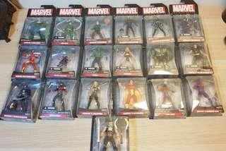 Marvel Infinite series
