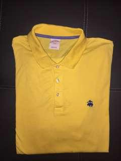 Brooks Brothers Polo Shirt Authentic Preloved