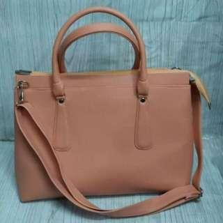 Marikina Made Shoulder Bags