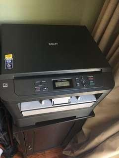 Brother Printer DCP 7060d