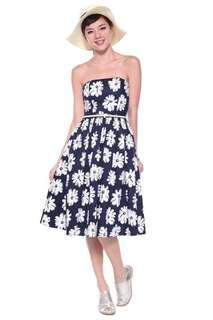 Love Bonito Fionda Floral Dress