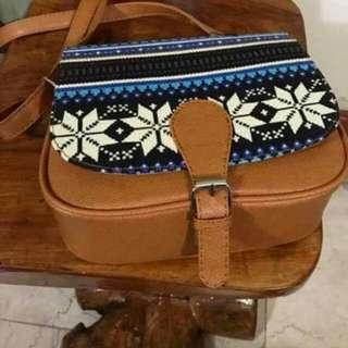 Marikina Made Sling Bags