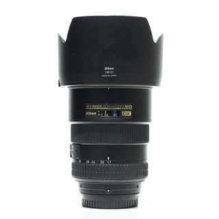 Nikon AF-S 17-55mm F2.8G IF-ED DX Lens