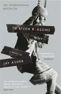 13 Reasons Why (Jay Asher)