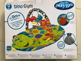 Playgro Baby Play Dino Gym