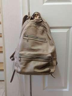 Aldo Pleather Backpack