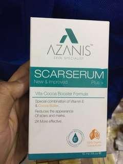 Azanis Scar Serum (15ml)