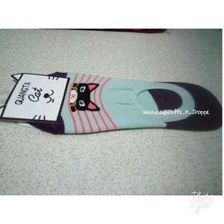 Foot Cover-Catdesign
