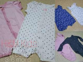 Pre Loved Baby Clothes (H&M brand)