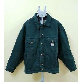 Carhartt Denim Jacket, XL. (Original)