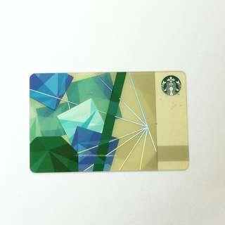 Starbucks Card Special #3x100