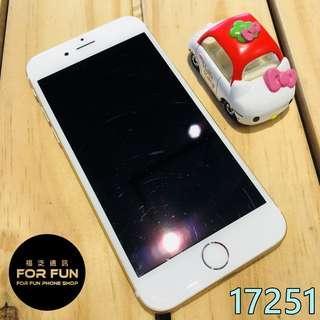 🌈(二手)Apple iPhone 6  64G 金色,外觀7成5新,網路交易有實體店面更有保障!