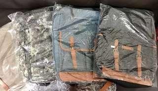 Korean Bags Clearance