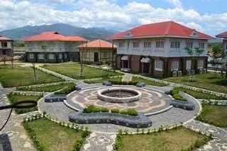 4D3N Las Casas Filipinas de Acuzar