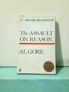 The Assault on Reason - Al Gore