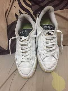 reebok workout uk9