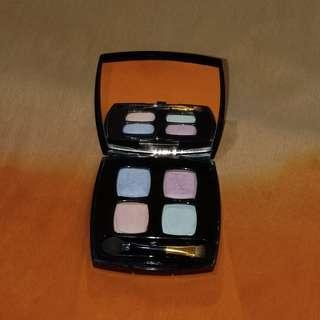 Chanel Eyeshadow Lumieres Facettes